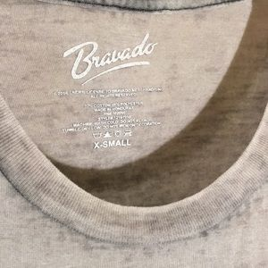 Bravado Tops - Bravado Guns N Roses Shirt